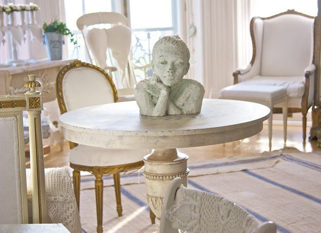 Scandinavian life style the emergence of swedish home - Scandinavian interior design magazine ...