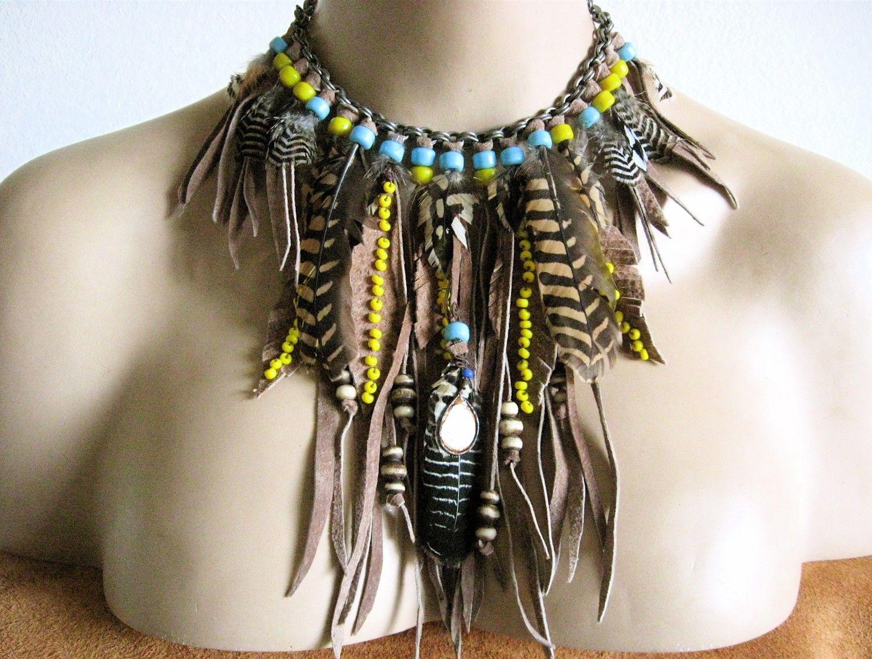 Authentic native american animal fetish necklace by navajo artist corrine ramirez
