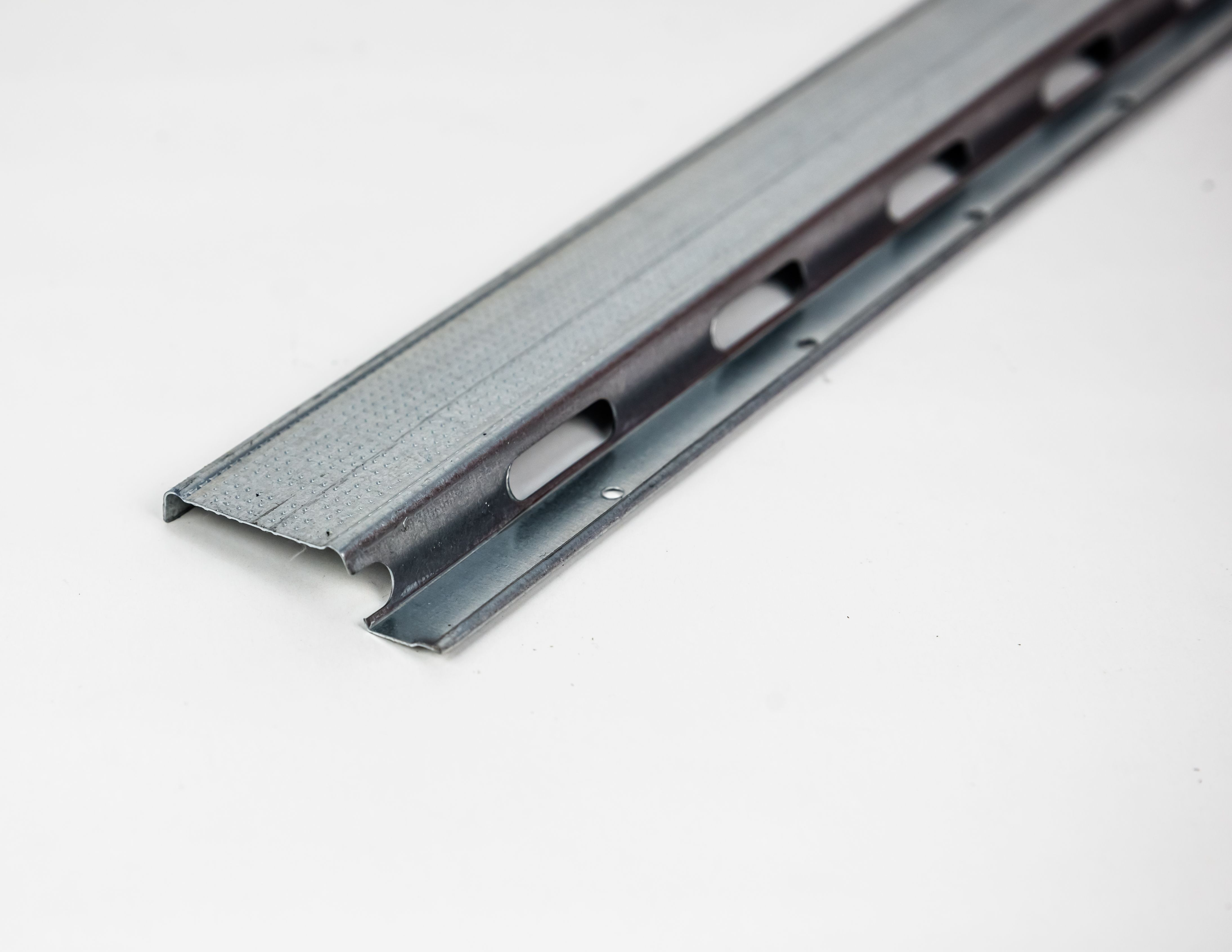 Resilient Channel Metal Products Wall Framing Steel