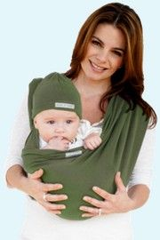 Baby K'tan - Explore Position | Baby wrap carrier, New ...