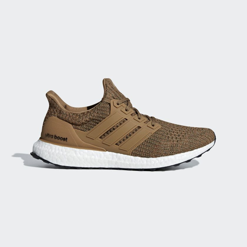 5498aebeb Ultraboost Shoes Raw Desert   Raw Desert   Base Green CM8118