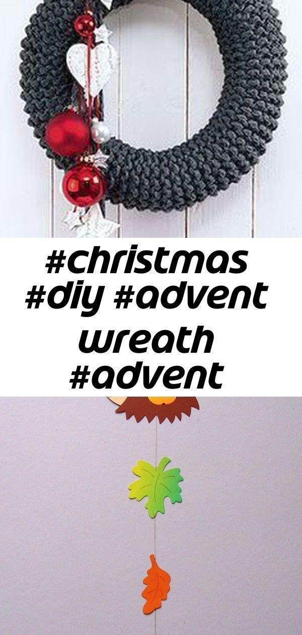 #christmas #diy #advent wreath #advent #christmas #deko #dekoration #diy #gestrickter #kranz #lege 6 #igelbastelnfensterbild #Christmas #DIY #Advent Wreath #advent #christmas #deko #dekoration #DIY #gestrickter #kranz #legende #rustikaler #wreath #Legende # #Rustikaler Legende Rustikaler gestrickter Kranz Fensterbild/Kette Igel Blätter Herbst Deko 49 cm - Tonkarton basteln FOR SALE • EUR 1,99 • See Photos! Money Back Guarantee. Sie ersteigern hier eine Fensterkette  Igel / Blätter . Habe s #igelbastelnfensterbild