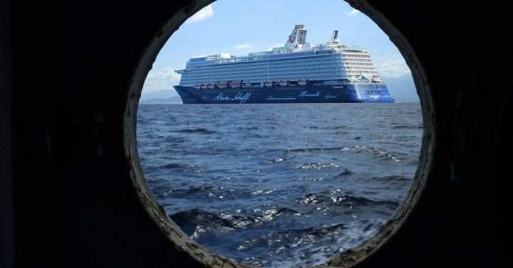 La cara más oscura de los cruceros | Blog Paco Nadal | EL PAÍS