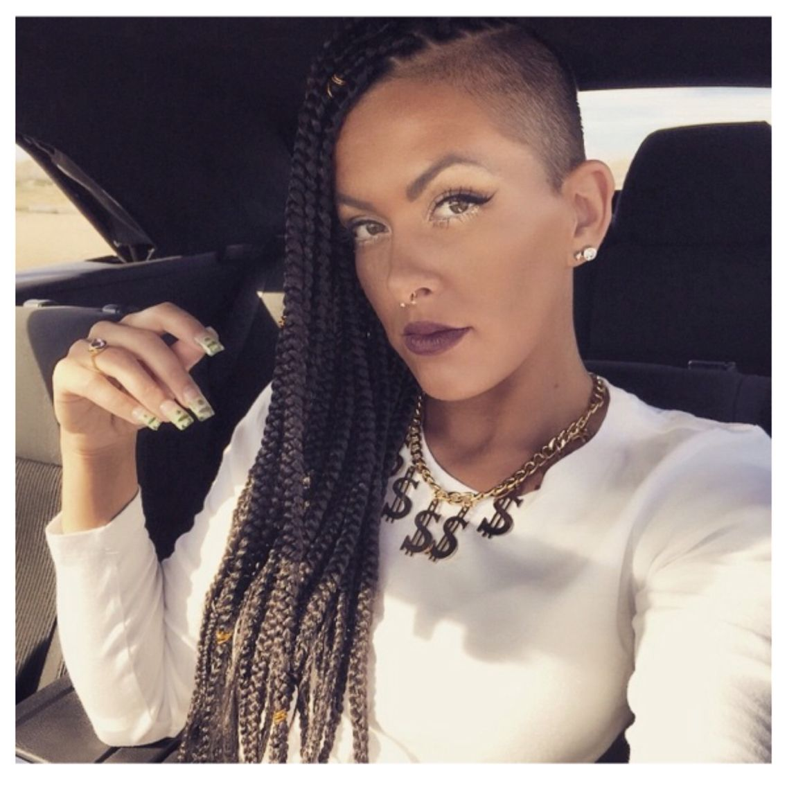 Jamaican Twists Hairstyles For Girls: Rocking This Look For My Upcoming Trip To Jamaica! Credit