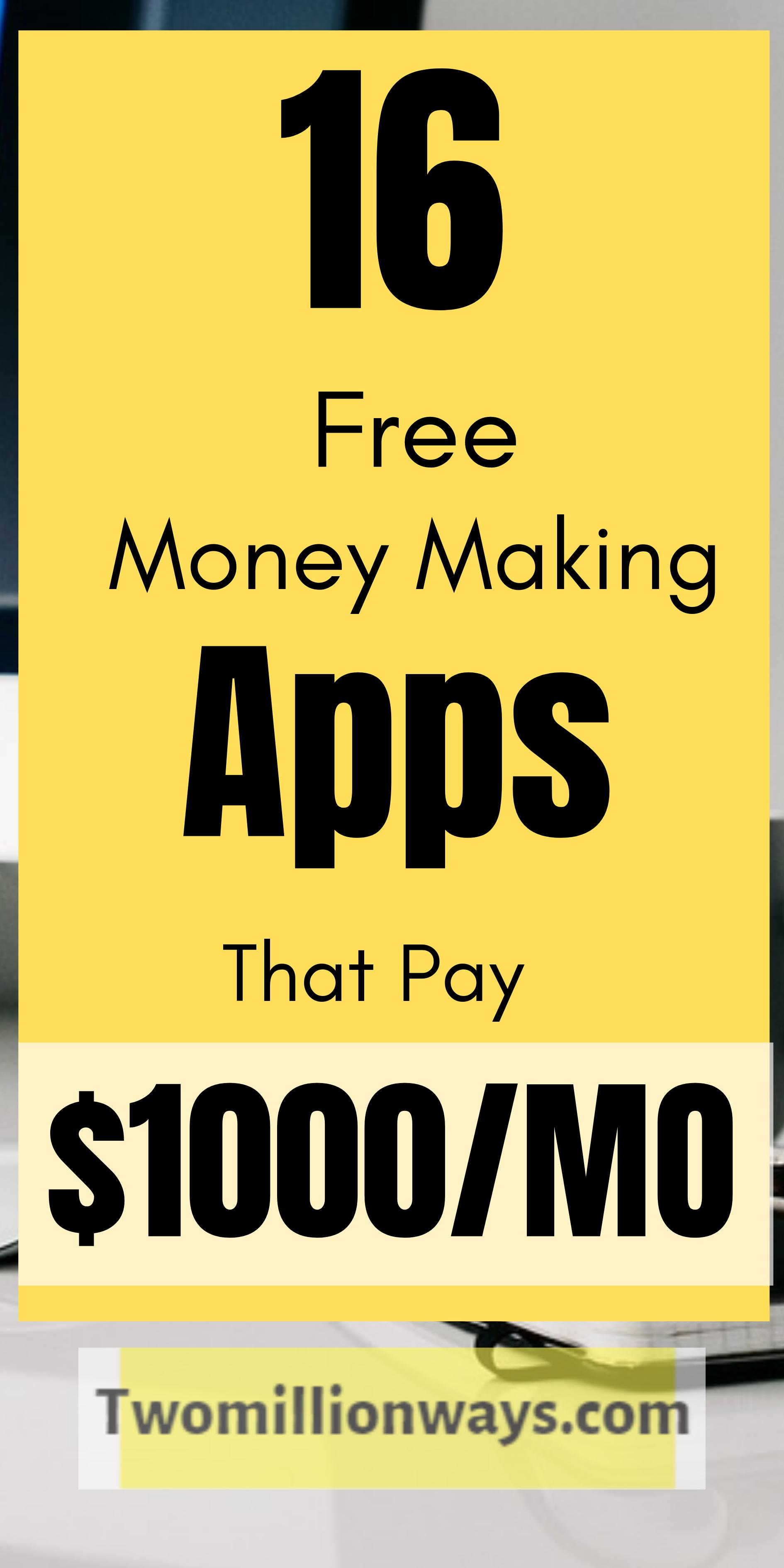 best money making deals