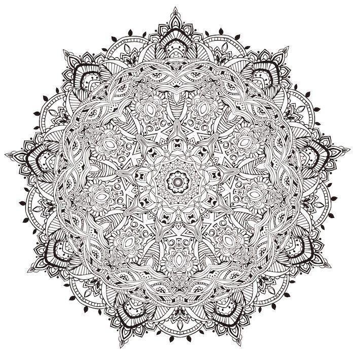 1001 Coole Mandalas Zum Ausdrucken Und Ausmalen Mandalas Zum Ausdrucken Mandala Zum Ausdrucken Mandala Doodle