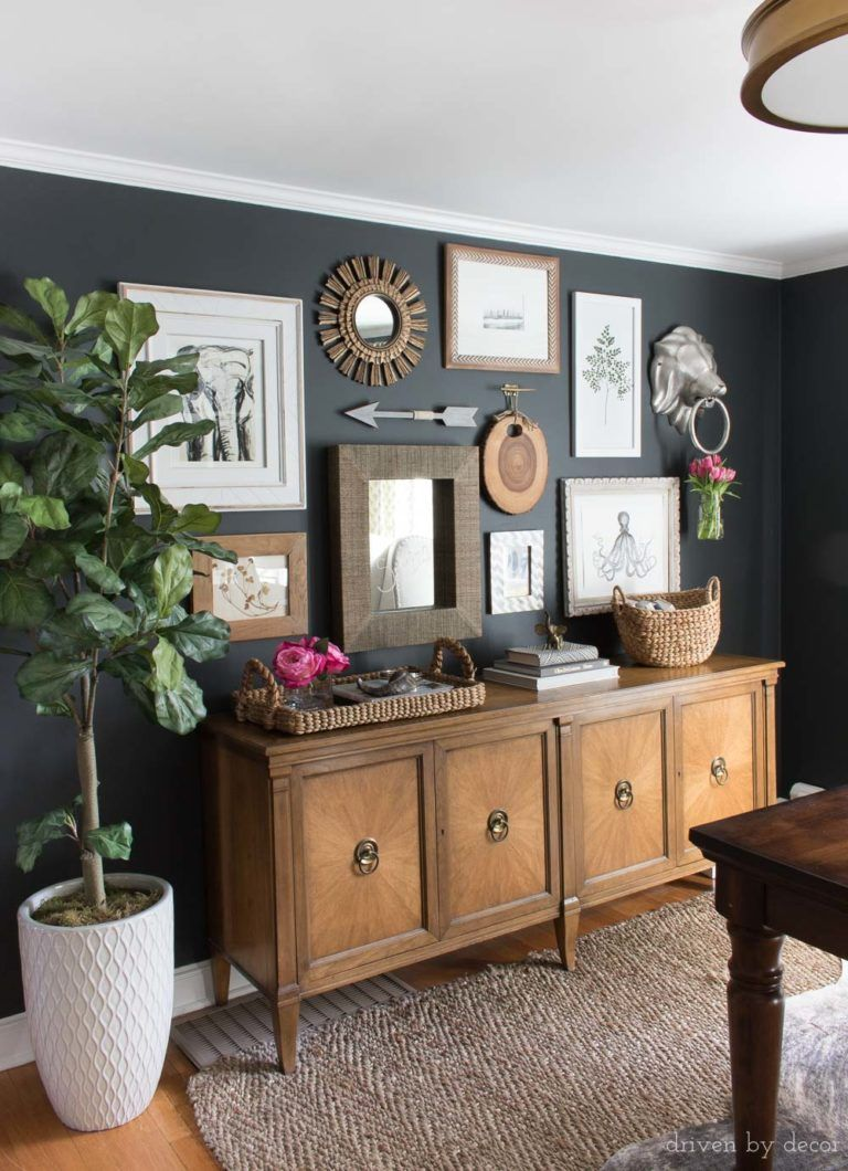 20 Rule Of Thumb Measurements For Decorating Your Home Dr