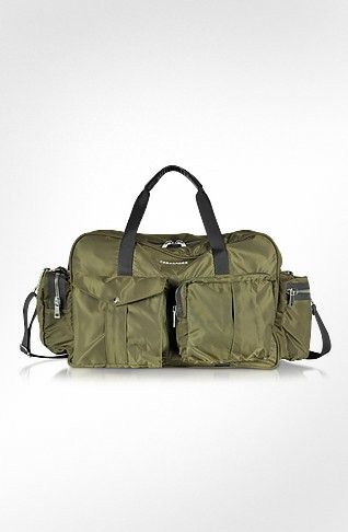 New Men's Bags collection at FORZIERI