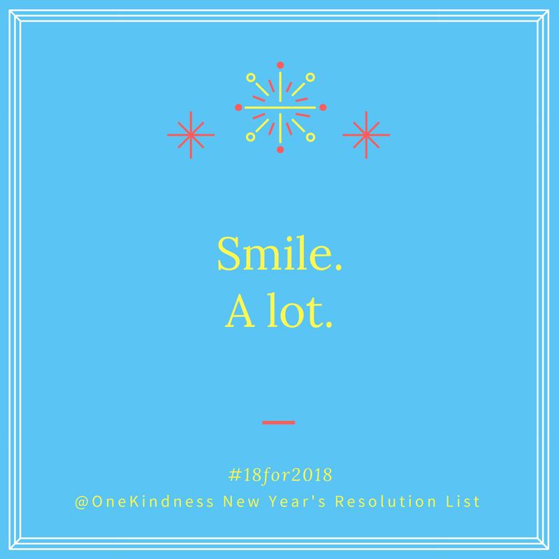 Smile. A lot :-) . . . . . #kindnessmatters # ...