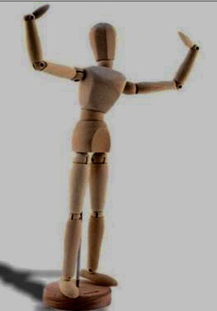 Pin De Renata Cotarelli Em Wollner Manequin Bonecos Articulados