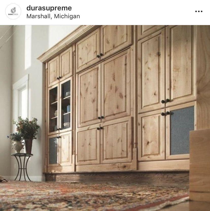 Best Arcadia Classic Door Style Knotty Alder Wheat Stain 400 x 300