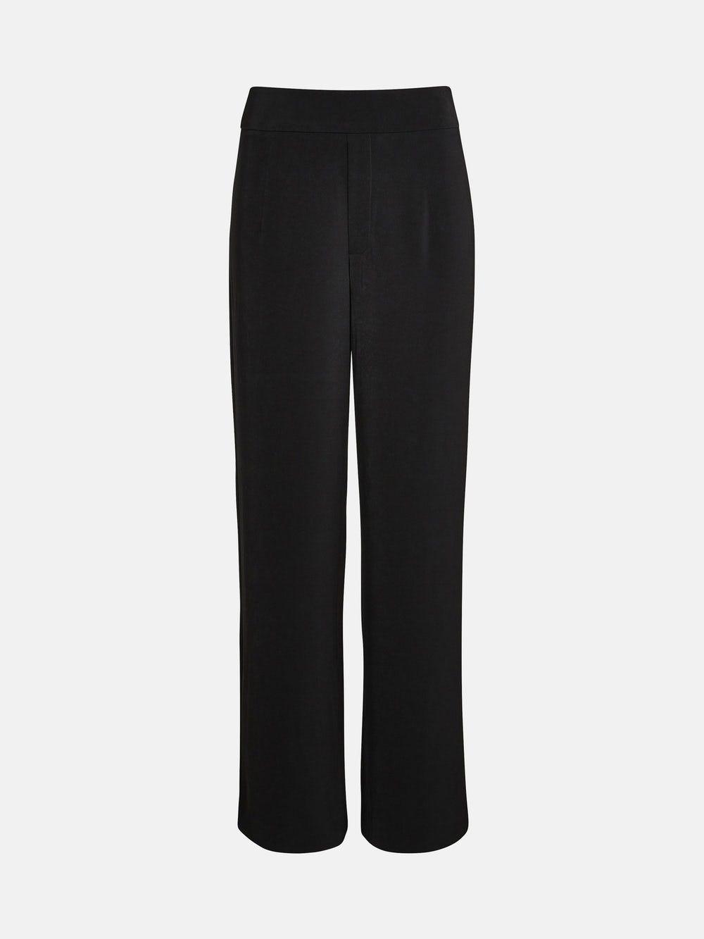 Shop | Svarte bukser, Damebukser, Bukser