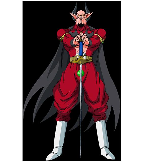 Dabura Xeno Demon God Render 3 Sdbh World Mis By Maxiuchiha22 On Deviantart Anime Character Design Shadow Dragon Dragon Ball Z