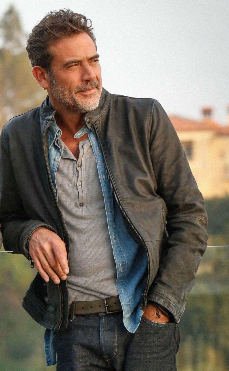 Jeffrey Dean Morgan. Grey's Anatomy, Supernatural, and now ...