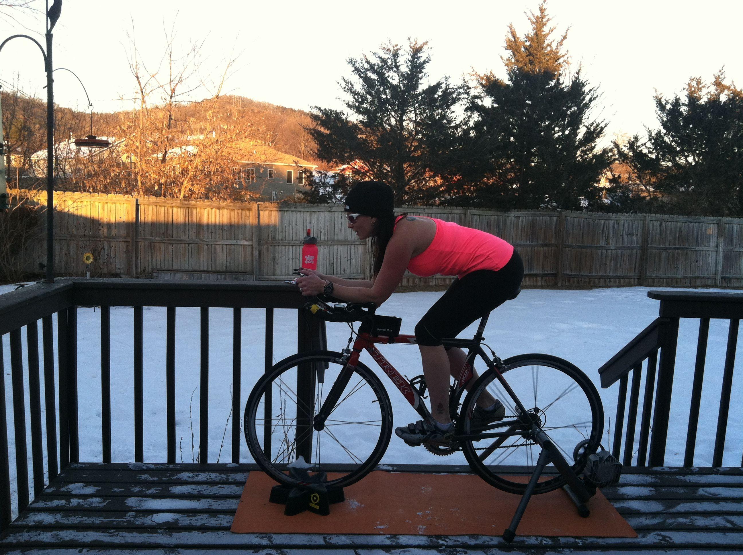 Training For Escape From Alcatraz Triathlon I Heard Your Freezing