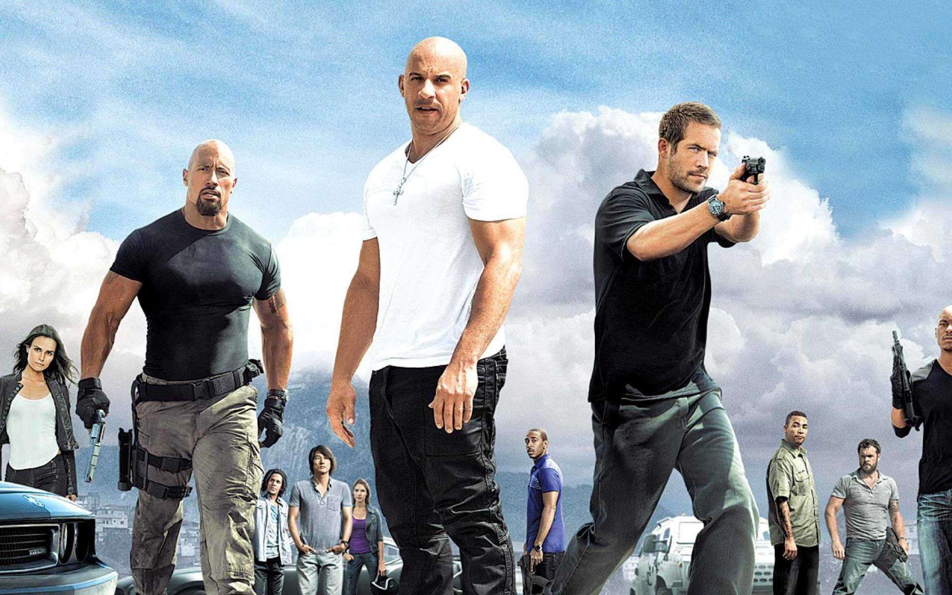 Get awesome Fast and Furious HD images in each new Chrome