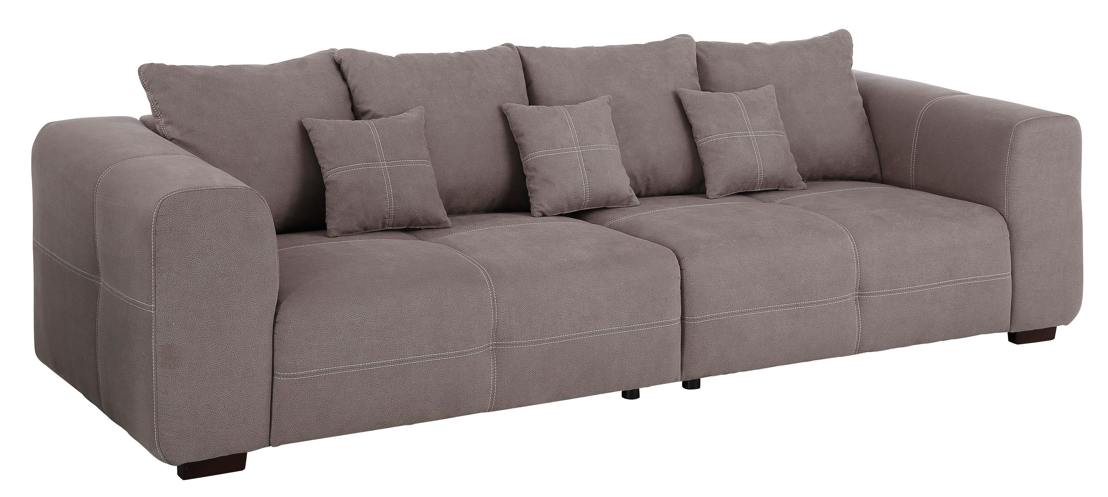 Malerisch Big Sofa Grau Foto Von Premium Collection By Home Affaire Big-sofa »maverick«