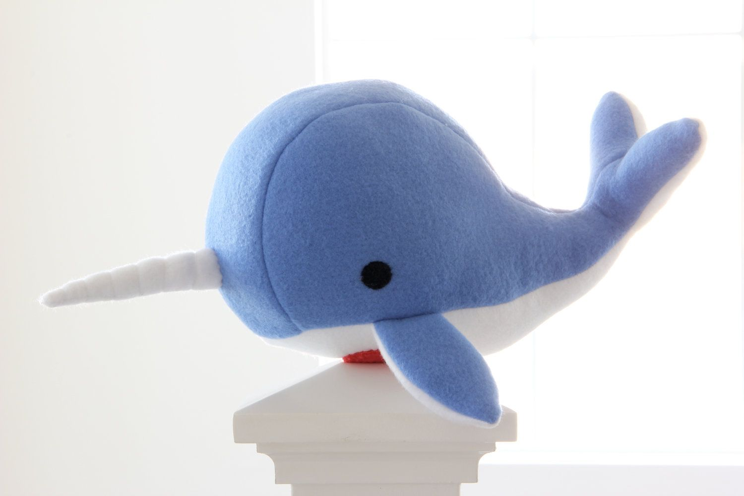 Pin by Lynn Arwady on Narwhals Narwhal plush, Narwhal