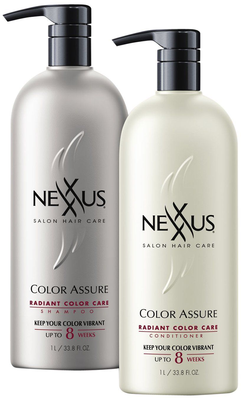 7 Cheaper Shampoos For Color Treated Hair Hairstyles Pinterest