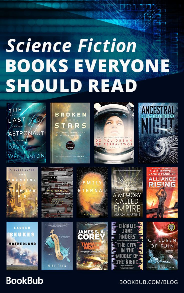 21 of the Best SciFi Books Coming in 2019 is part of Best fiction books, Science fiction books, Best sci fi books, Science fiction books sci fi, Sci fi books, Fiction books - Featuring new work from wellloved authors like C  J  Cherryh and Ted Chiang