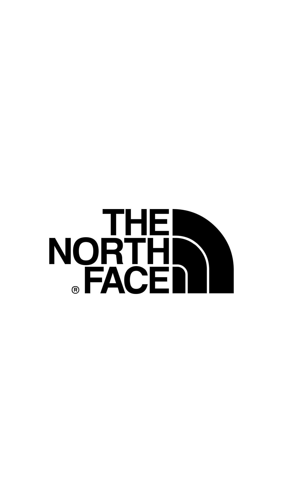Northface01 North Face Brand Logo Design Hypebeast Wallpaper