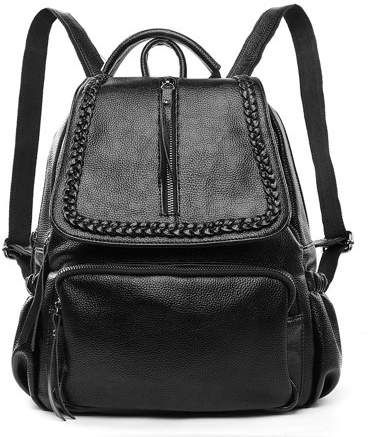 acfee858 Chloé Vangoddy Women's Fashion Geniune Leather Backpack and ...