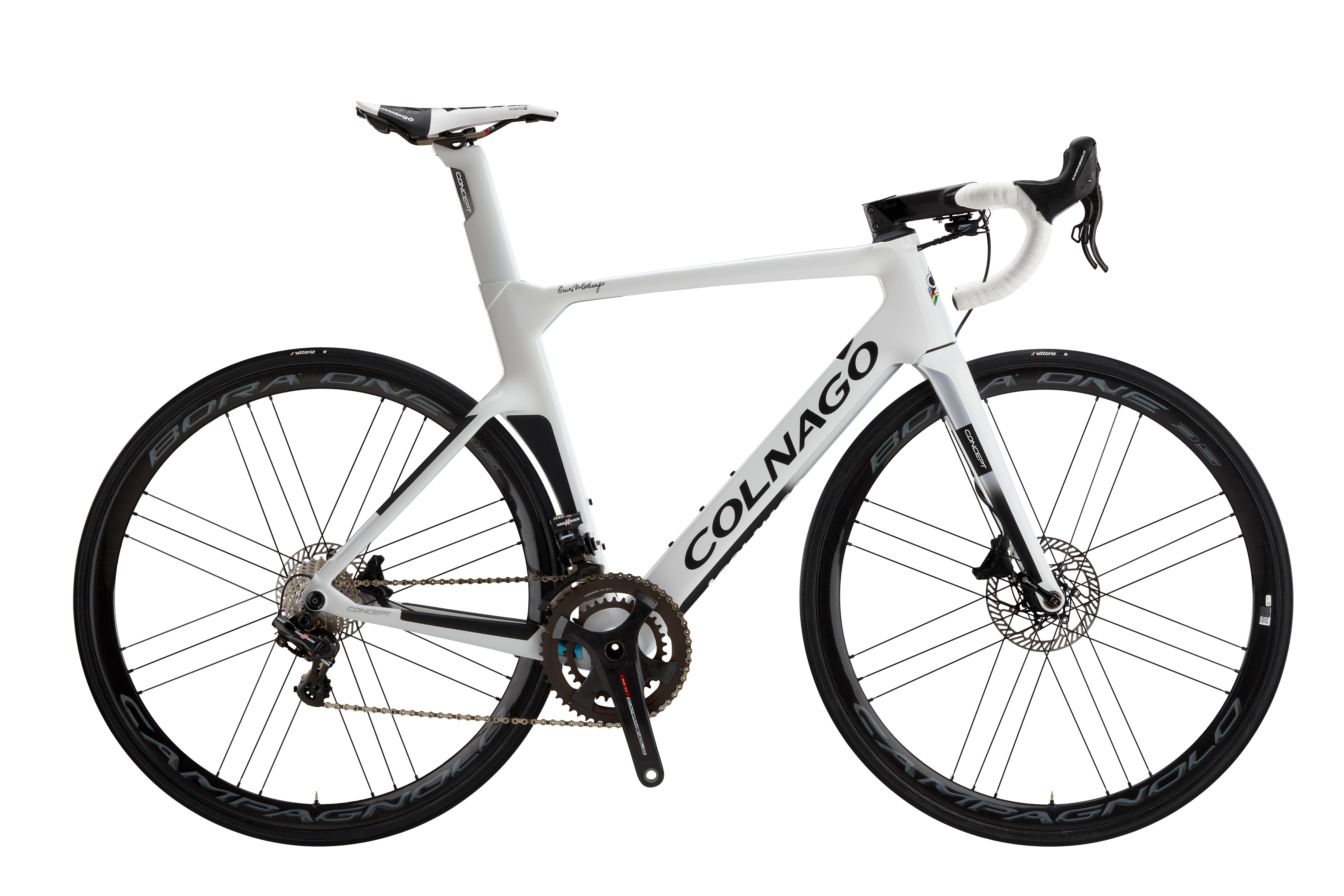 Road Bike Concept