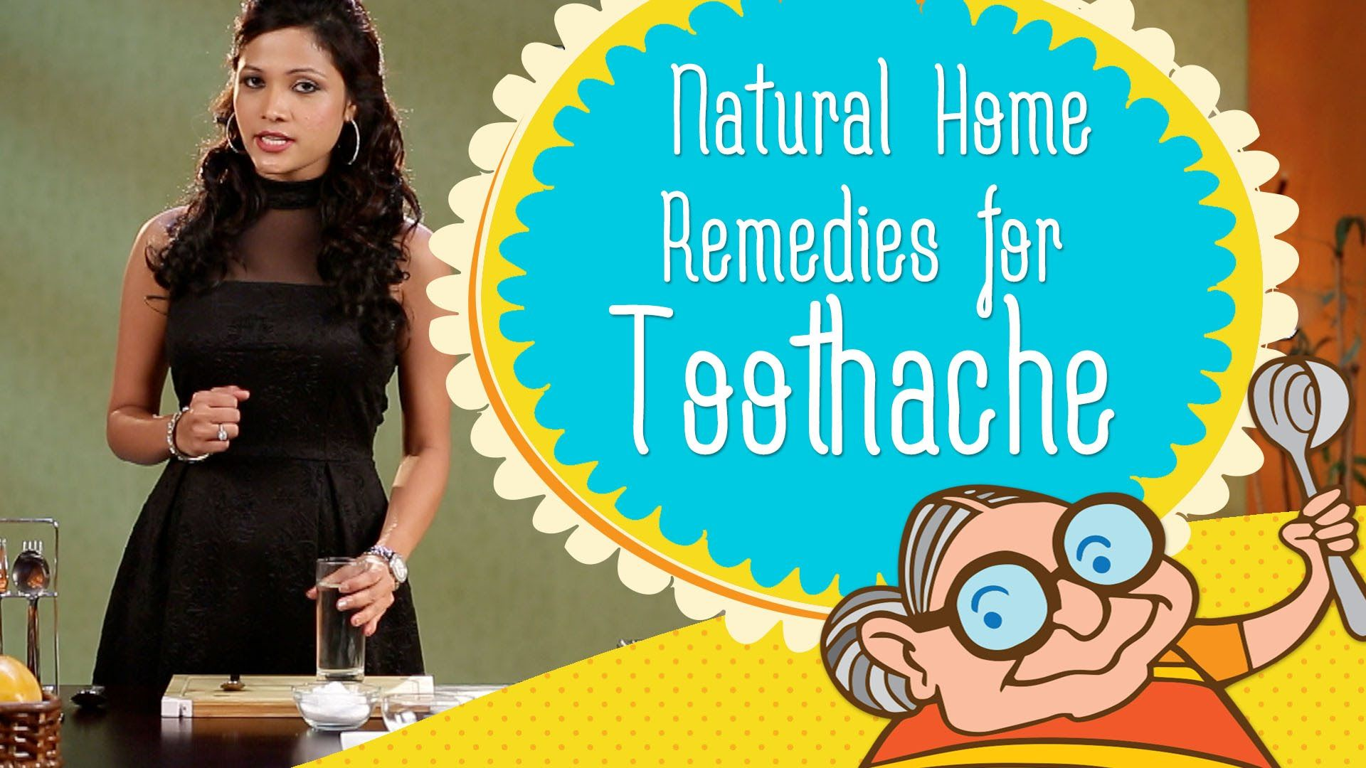 Pin on most effective home remedies for toothache
