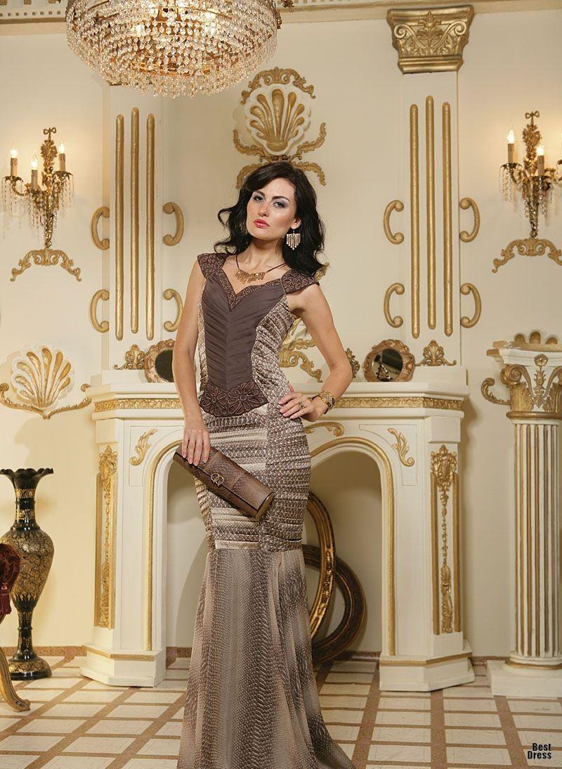 Qassem el Qassem 2011/2012 » BestDress - cайт о платьях!
