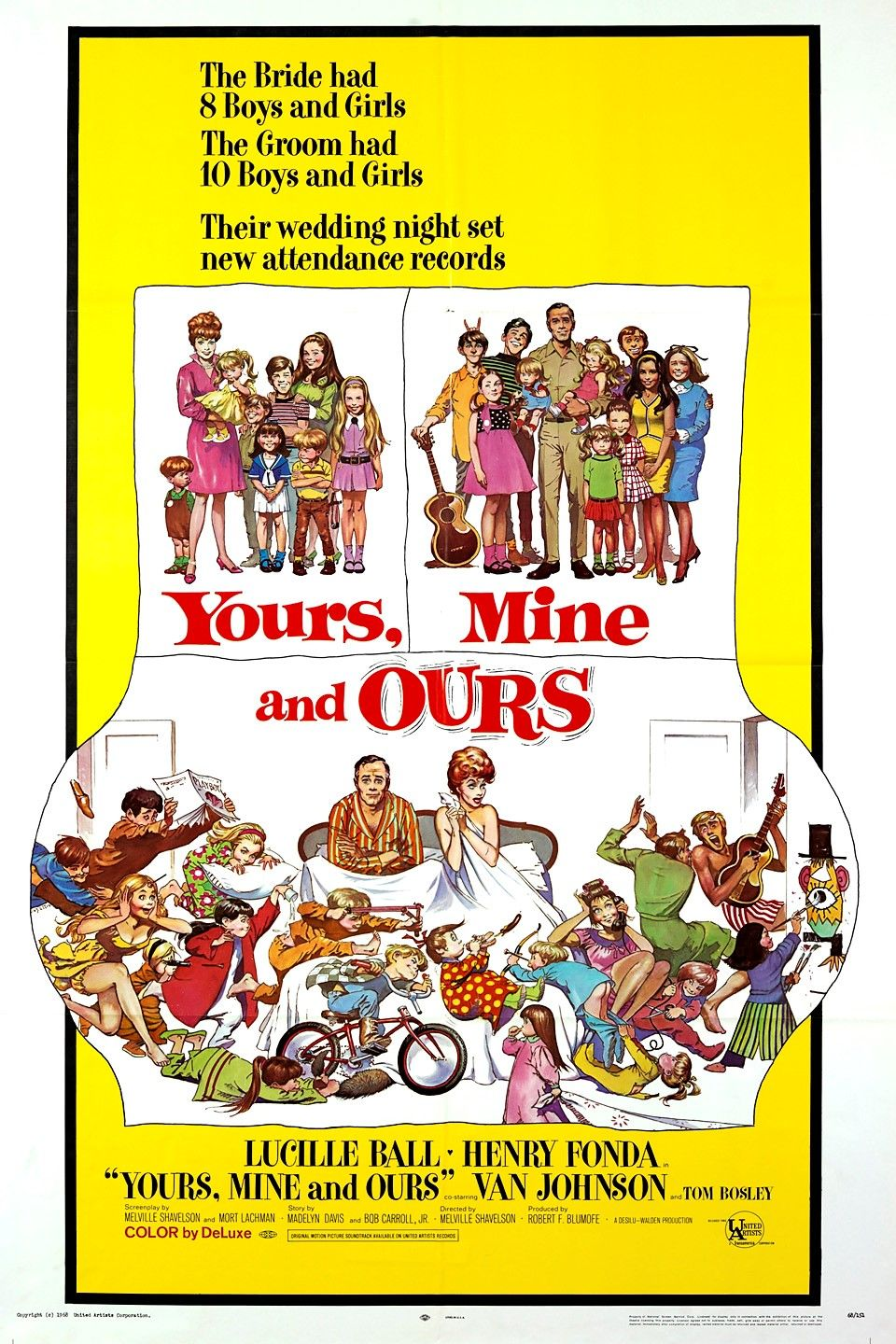 yours mine and ours full movie download