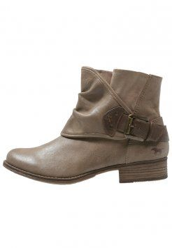 taupeChoses Santiags taupeChoses acheterChaussures Mustang Santiags à Mustang O0nvNwm8
