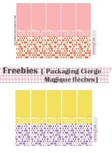 Sparkles / packaging