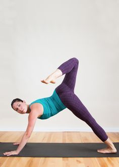 if you lift weights this yoga sequence is a must  yoga