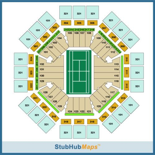 Sony Open Tennis Miami Tickets 03 20 14 Key Biscayne 40 Discount Ebay Miami Tennis Key Biscayne Ebay