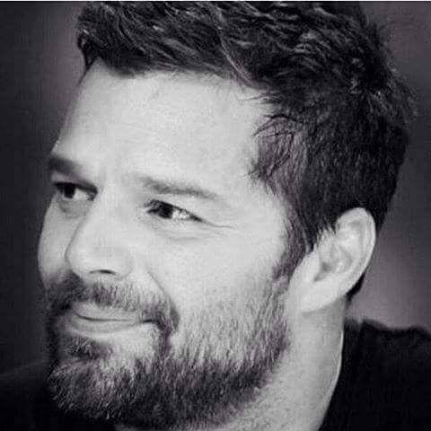 @ricky_martin #Boricua #Sexy #TheKing #Latin #RickyMartin #TeamJpus #JpusBrasil