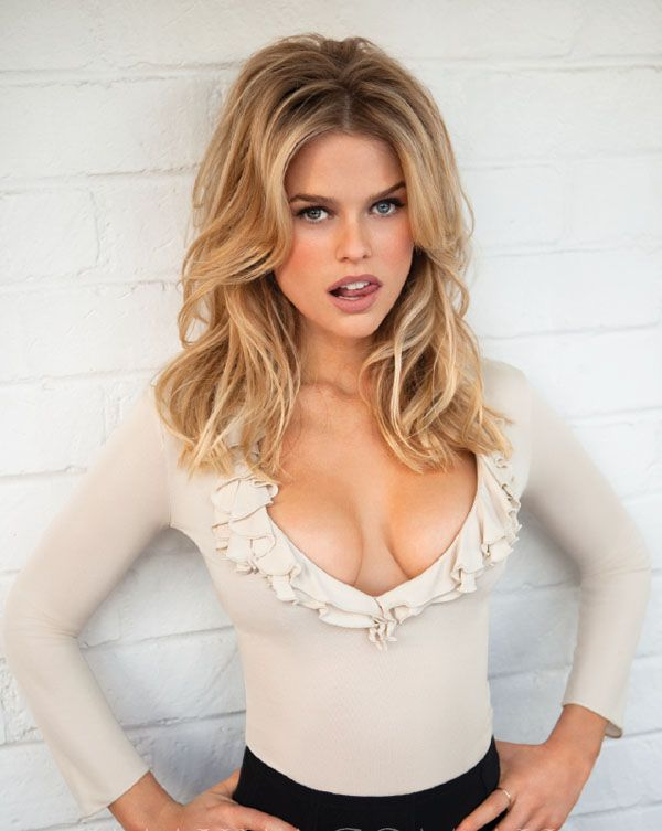 Nude Pictures Of Alice Eve