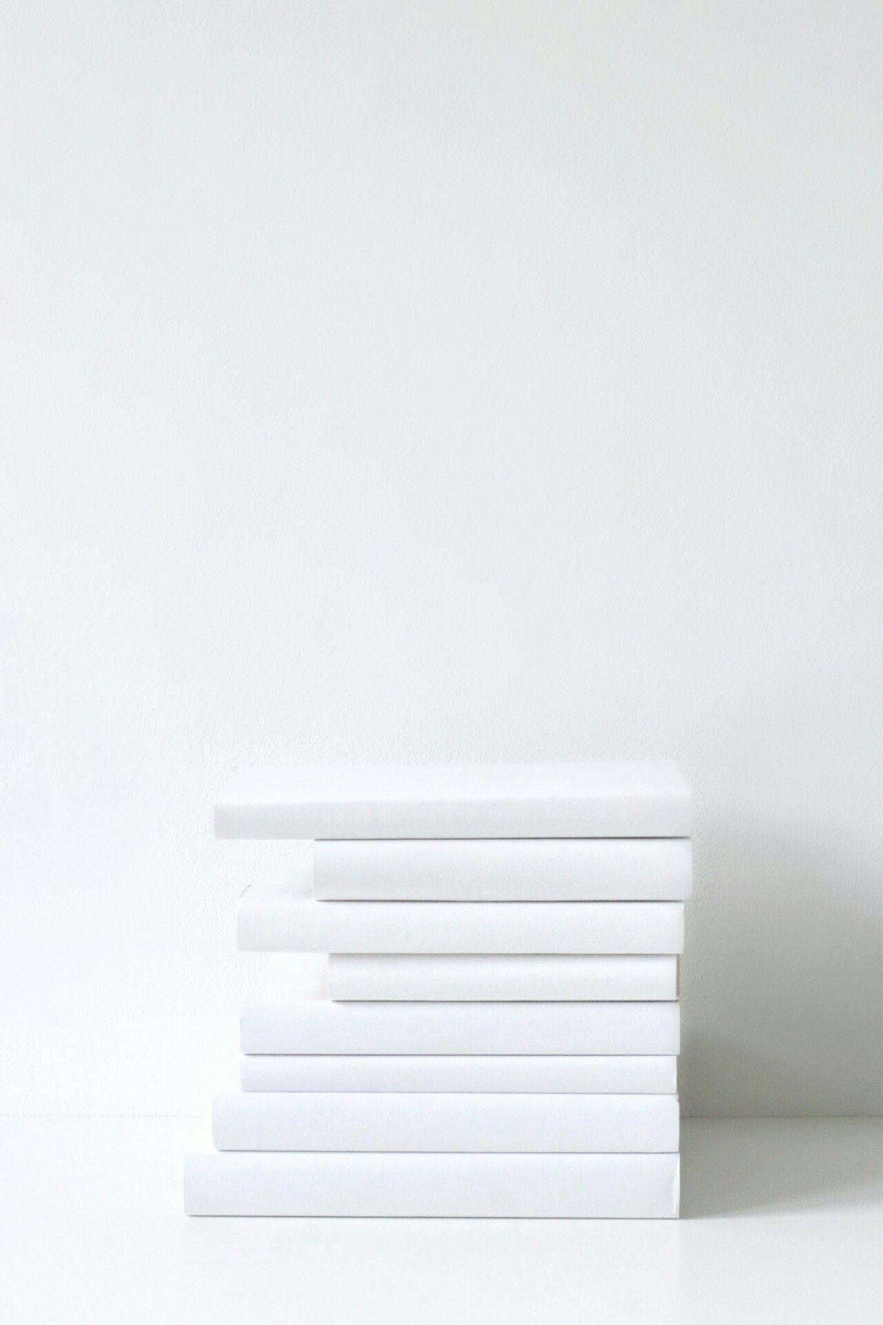 Aesthetic Wallpaper White Background