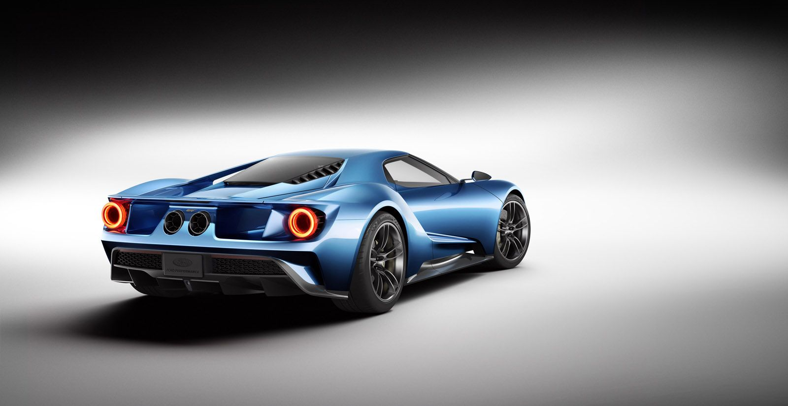 This Is The All New Ford Gt Car Fanatics Blog Ford Gt Ford Sports Cars Super Cars