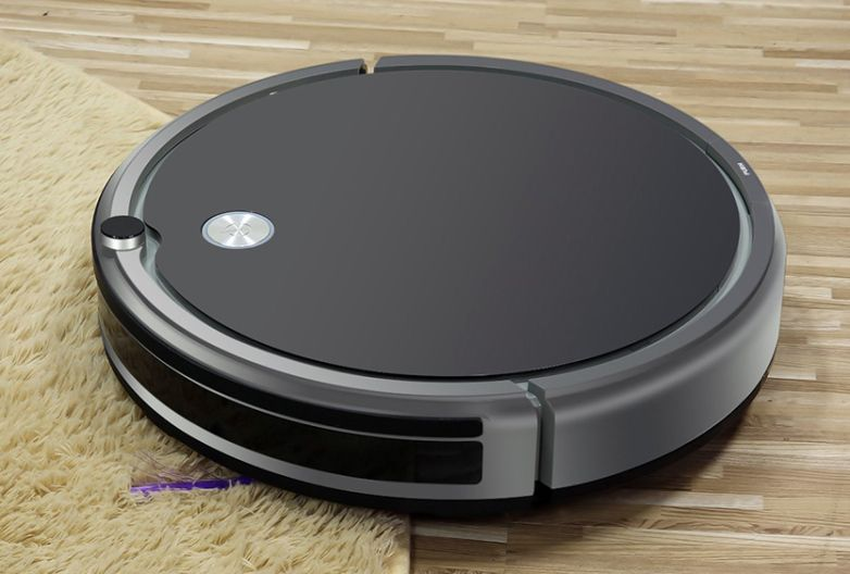 Robot Vacuums Compared