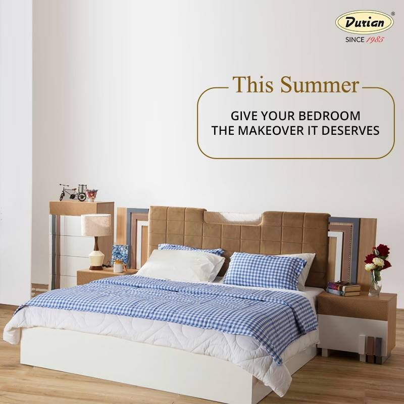 Premium Quality Bedroom Furniture This Summer So Save Big And Get