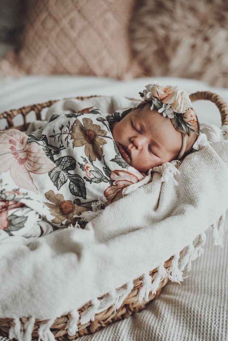 NEUGEBORENE FOTOGRAFIE - BABY MÄDCHEN MAYA VICTORIA - Der Mini Scout #photography