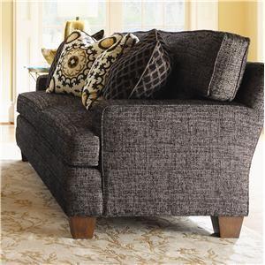Charming Lexington Personal Design Series U003cbu003eCustomizableu003c/bu003e McConnell Sofa ...