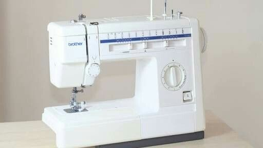 Brother VX 2080 mid 1980s | Vintage sewing machines