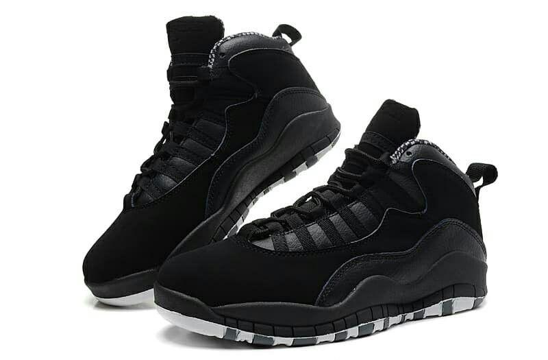 cheap for discount 78e29 5f225 Air Jordan (Retro) 10