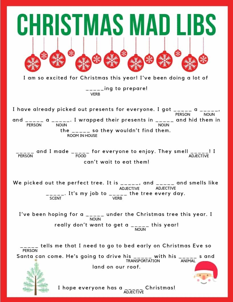 This is a graphic of Selective Printable Mad Libs Sheets for Adults