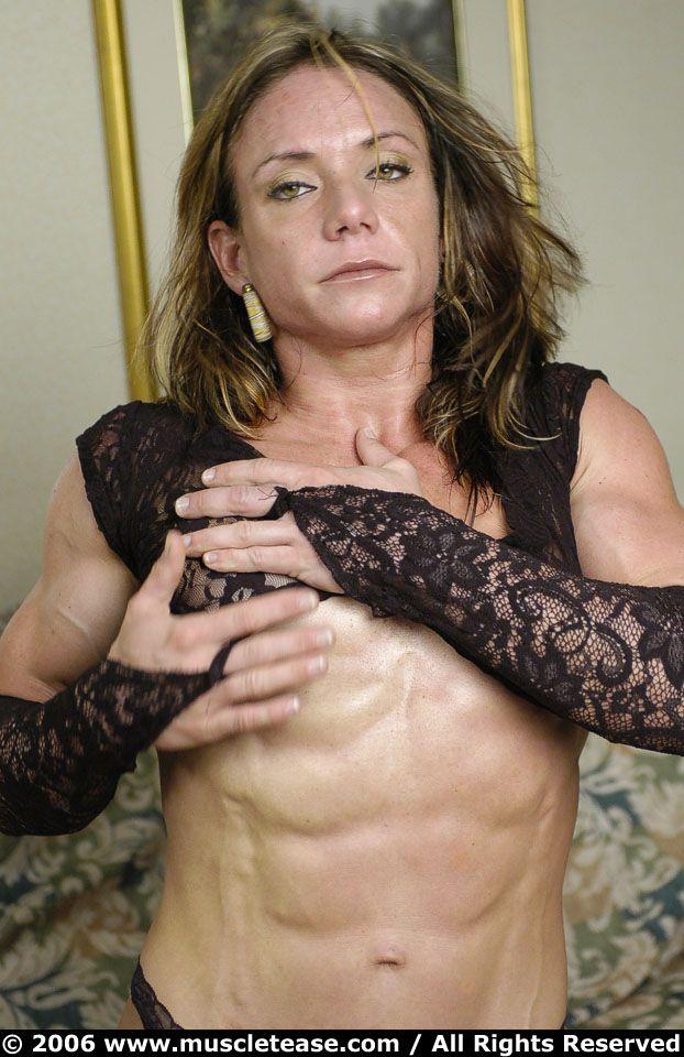 Sarah dunlap nude shower