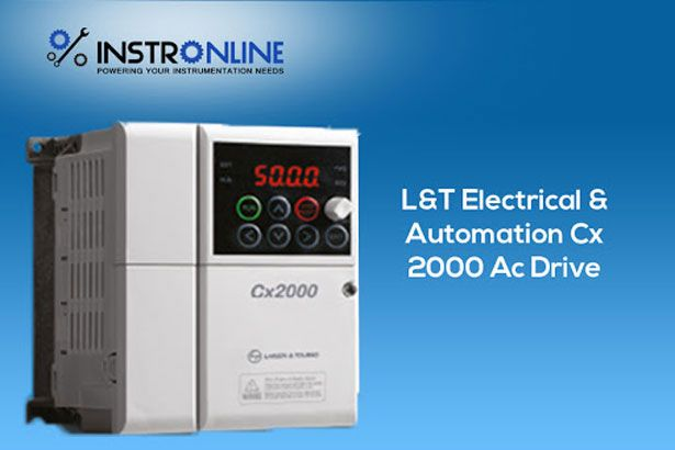 L T Electrical Automation Cx 2000 Ac Drive Compact Lightweight Easy To Install Operate And Service The Cx2000 Is Driving Electricity Conveyors