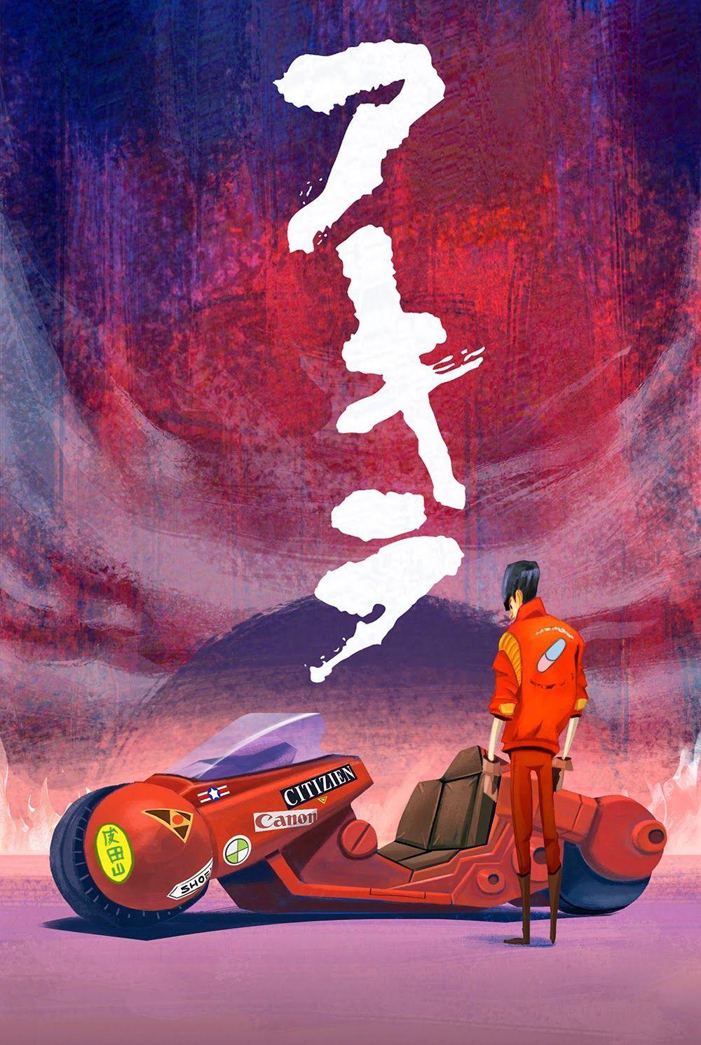 Pin By Geek Boards On Akira Anime In 2020 Akira Anime Akira Science Fact