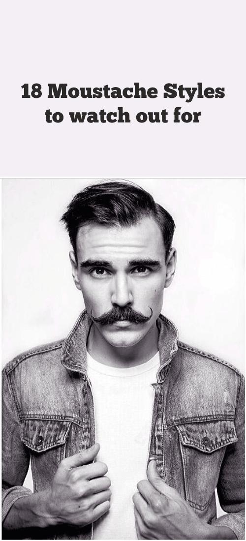 Pee Handlebar Moustache Best Beard Styles Mustache No