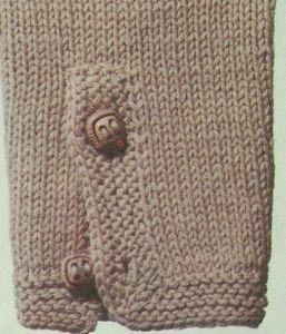 Photo of Come rifinire una manica lunga in un lavoro a maglia